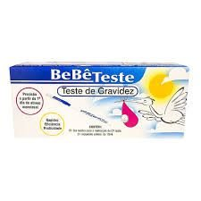 Teste de Gravidez Bebê Teste