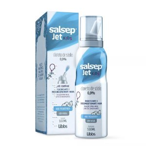 SALSEP JET KIDS 100ML