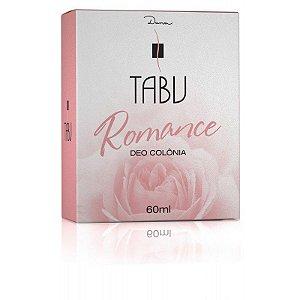 Deo Colonia Tabu Romance 60ml