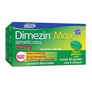 DIMEZIN 125mg 10cps