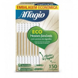 Hastes Affagio Flexíveis Eco 150 UN