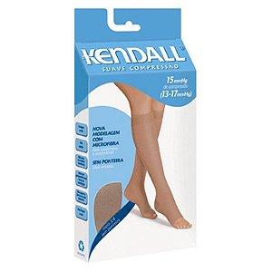 Kendall Média suave Compressão ultra Tam. M 3/4 Sem Ponteira