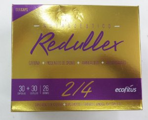 Redullex 60 cápsulas - Ecofitus
