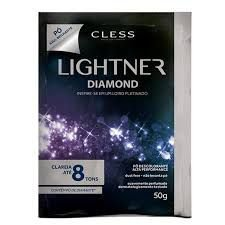 Descolorante Lightner Diamons 50Grs
