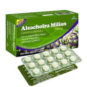 ALCACHOFRA MILIAN 120 cápsulas