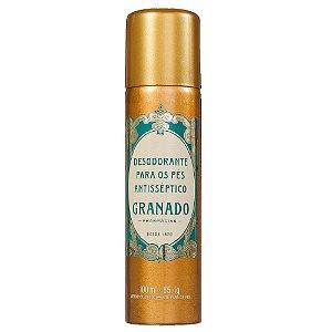 Desodorante Antisséptico Granado Aerosol 100ml Tradicional