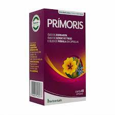 HERBARIUM PRIMORIS 45CPS