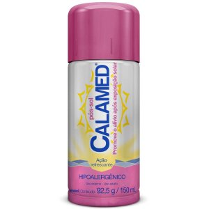 CALAMED Aerosol Pós Sol 150ml - CIMED