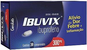 IBUVIX 300MG 30CPR GEOLAB