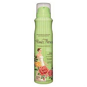 Desodorante Alma de Flores Aerosol Original 160ml