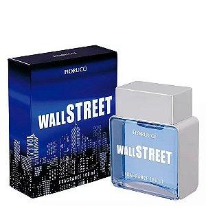Perfume Fiorucci Wall Street 100ml