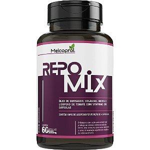 REPOMIX 500mg 60 cápsulas - MELCOPROL