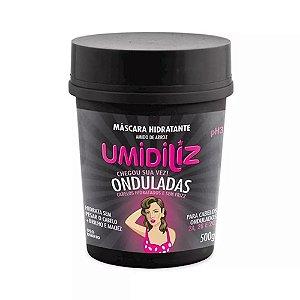 Mascara Muriel Umidiliz Onduladas 500gr