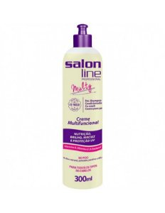 Creme Salon Line BB Cream Multifuncional 300ml