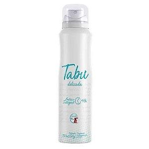 Desodorante Aerossol Tabu 150mL Delicada