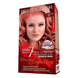 Tintura Beauty Color Kit Nova 9.045 Blorange Atrevido