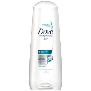 Condicionador Dove Nutritive Hidratação Intensa 200ml
