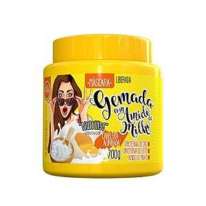 Mascara Gota Dourada Gemada com Amido de Milho 700gr