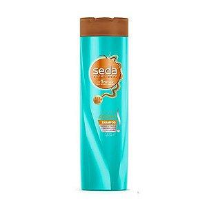Shampoo Seda Bomba Argan 325ML
