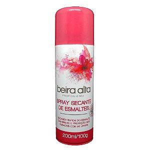 Spray Secante de Esmalte Beira Alta  200ml/100g