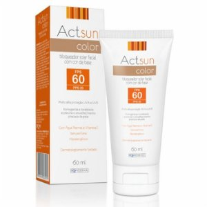ACTSUN fps 60 Color 60ml FQM_Derma