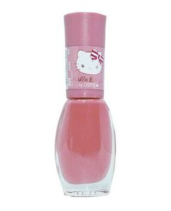 Esmalte Dote Hello Kitty Jujuba 9ml  (506)
