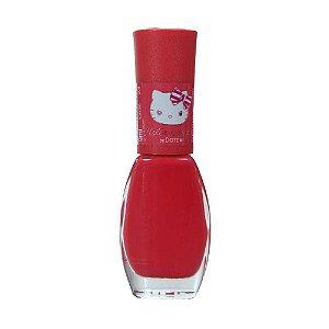 Esmalte Dote Hello Kitty Goiabada 9ml  (511)
