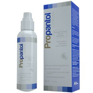 PROPANTOL LEGRAND OTC DERMA SOL SPRAY 50ML