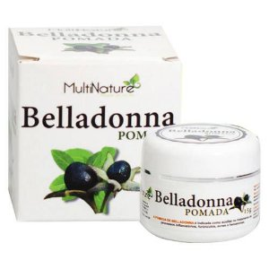 BELLADONNA 15G POMADA - Multi Nature