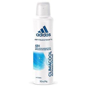 Desodorante Adidas Aerosol Feminino Climacool 150ml