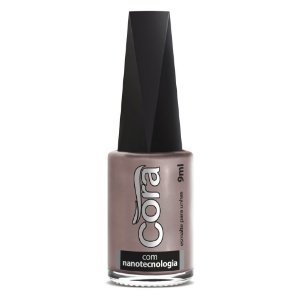 Esmalte Cora Black 9mL Nude Arrasa