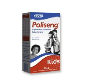 Poliseng kids 120ml - Teuto
