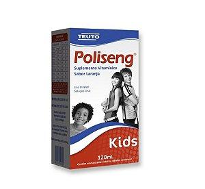 Poliseng kids 120ml - Teuto