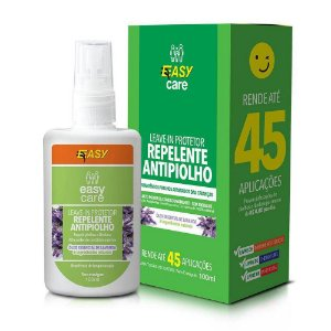 Easy Care Leave-in protetor (repelente antipiolho)