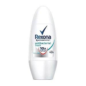 Desodorante Rexona Roll on Antibacterial FRESH 50ml