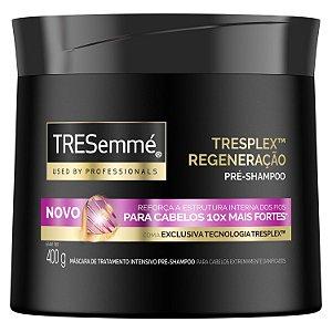 Mascara de Tratamento TRESemmé Pré Shampoo Regeneração 400g