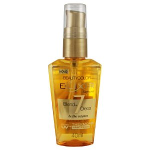 Oleo Capilar Elixir Supreme Blend de 7 Oleos 40ml