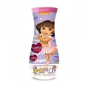 Shampoo Suave Dora 500mL