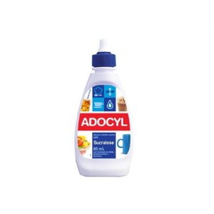 Adoçante Adocyl Sucralose 80ml