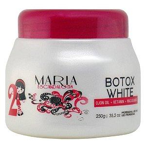 Maria Escandalosa Botox White 250 g