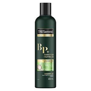 Shampoo Tresemme BP Baixo Poo + Nutrição 400ml