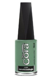 Esmalte Cora Pop Cremoso 9mL Mint