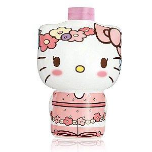 Shampoo Hello Kitty Boneco Cab. Lisos e Delicados 300ml
