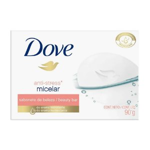 Sabonete Dove  Anti-Stress Micelar 90g