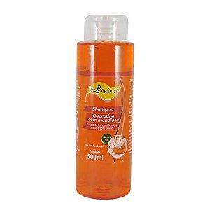 Shampoo Tok Bothânico Queratina com Mandioca 500ml