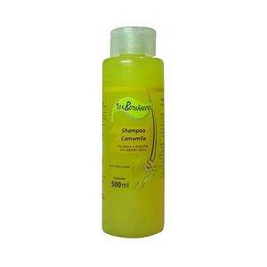 Shampoo Tok Bothânico Camomila 500ml