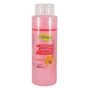 Shampoo Tok Bothânico Ceramidas 500ml