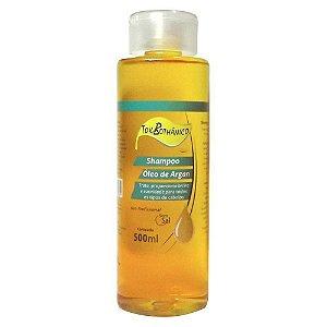 Shampoo Tok Bothânico Óleo de Argan 500ml