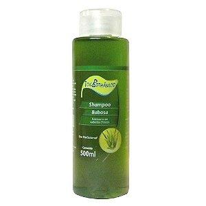 Shampoo Tok Bothânico Babosa 500ml