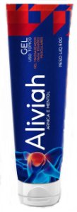 Aliviah Gel Massageador 150g